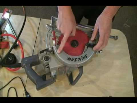 Skil hd77 blade replacementwmv youtube greentooth Choice Image