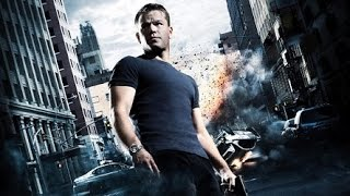 Джейсон Борн - Jason Bourne - 2й Русский HD Трейлер 2016