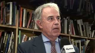Manuel Alceu Affonso Ferreira - Direito ao esquecimento