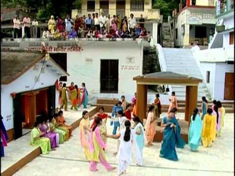 Meri Devi Jwalpa [Full Song] Nau Durga Narainee