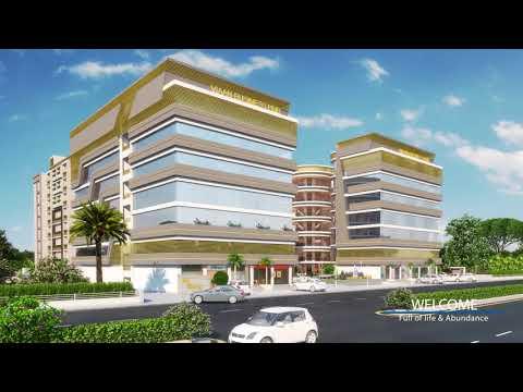 Viaan Business Hub