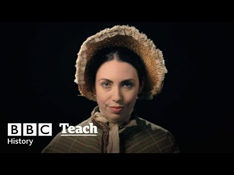 The life and work of Mary Anning (dramatisation) | History - True Stories