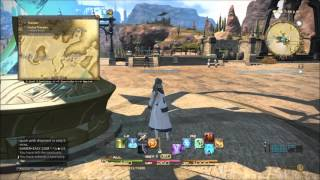 Final Fantasy XIV Online -- Gameplay 6