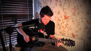 Jace Everett Bad Things True Blood Theme Cover by Craig Bevan