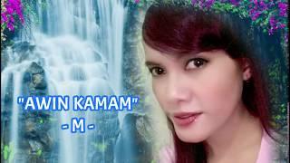 M - AWIN KAMAM