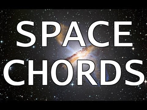 How to use SPACE CHORDS to make epic progressions