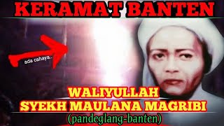 Download lagu FAKTA!! KERAMATNYA SYEKH MAULANA MAGRIBI pandeglang banten..
