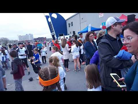 Cape Breton Fiddlers Marathon, Sydney, Nova Scotia, Canada Part 2