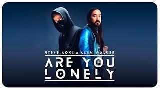Alan Walker & Steve Aoki - Are You Lonely (ZERO Mashup) (feat. ISÁK & Omar Noir)