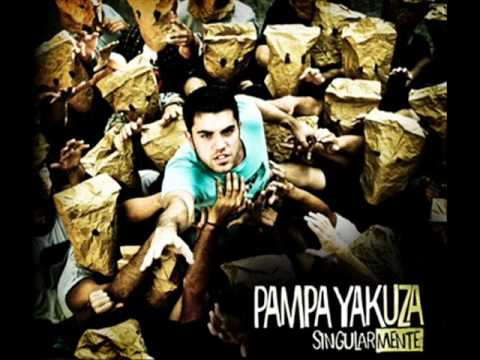 Acertijos - Pampa Yakuza Singularmente