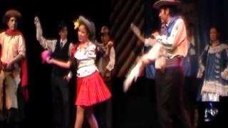 BALLET América Morena: SELECCIÓN DE CUECAS