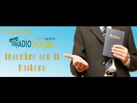 RADIO EVANGELO INCONTRO CON IL PASTORE RAIMONDO NICOSIA