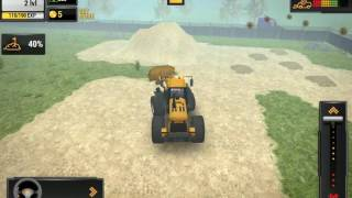 Construction Machines 2016 - Overview, Android GamePlay HD
