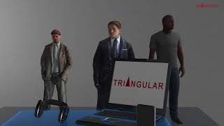Triangular Group Corporate  video