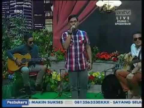 Ada Band Feat Rafi Ahmad Haruskah Ku Mati