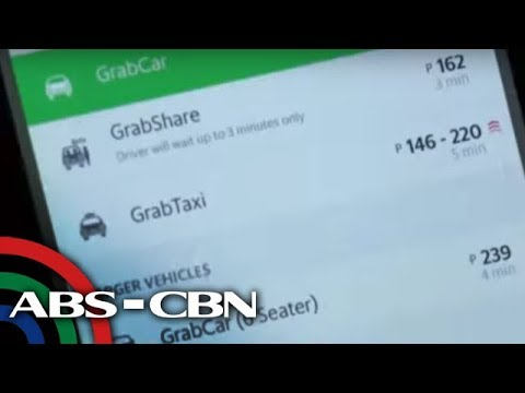 Business Nightly: Grab: 600,000 bookings per day, but only 35,000 drivers