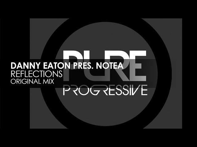 Danny Eaton presents Notea - Reflections