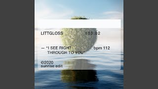 Play I See Right Through To You (Sunrise Edit)