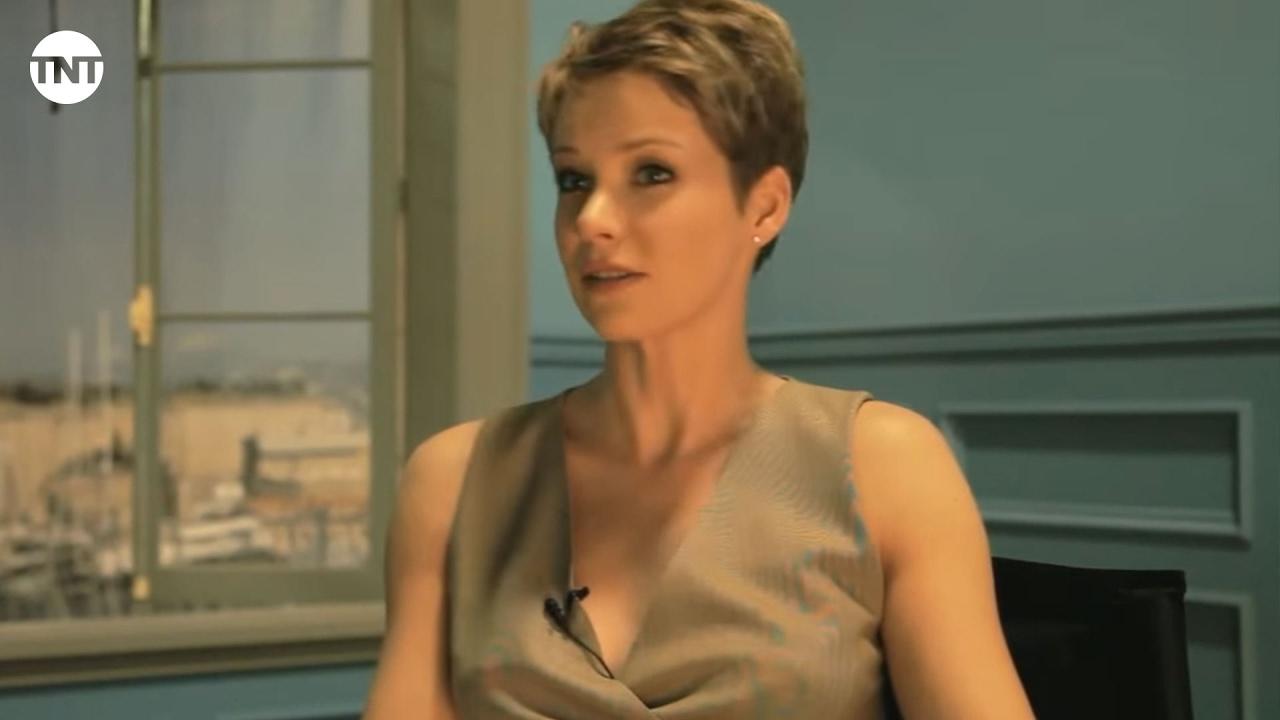 Andrea Osvárt Sexy hottest woman 1/5/15 – andrea osvart (transporter: the