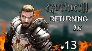 #13 - Masiaf Lair, Part 1 - Gothic 2: Returning 2.0 English