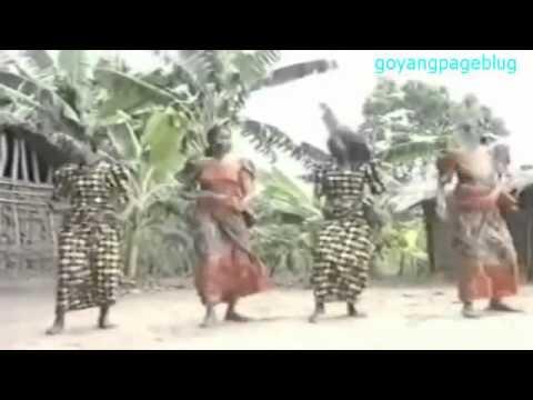 WAPBOM COM   Goyang Dumang 2015 Goyang Dumang VERSI Dance Afrika  LUCU