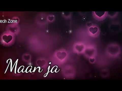 Rooth Jaana Tera Female Version video status