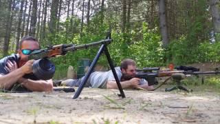 ar500 gong vs steel core ammunition