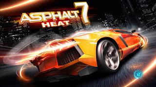 Asphalt 7 Heat  PC gameplay