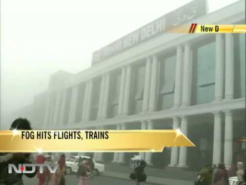 Chaos at New Delhi station