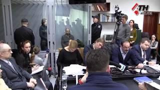 Суд по ДТП на Сумской : Елена Зайцева рассказала, почему не справилась с внедорожником - 12.03.2018