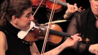 Tchaikovsky: Serenade for Strings, IV. Finale (Tema Russo) | New Century Chamber Orchestra