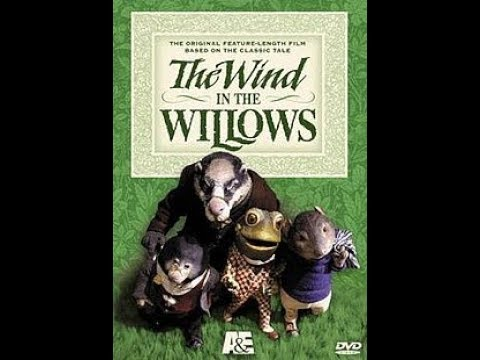 The Wind in the Willows film 1983 (full screen original speed)