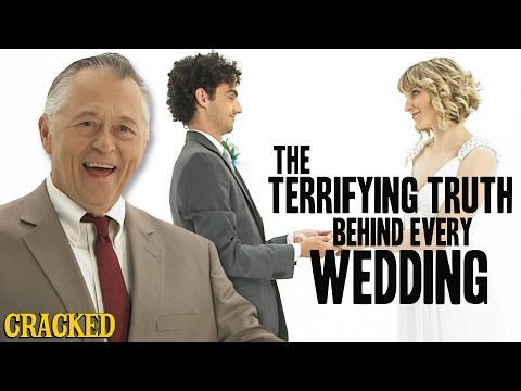 Why Marriage is a Scam - Honest Ads