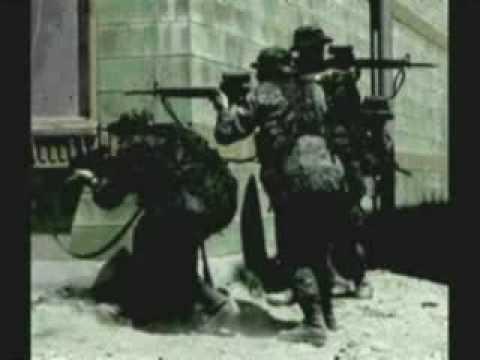 White Flame - War (Naga Music Video).flv