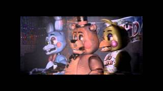 5 ночей с Фреди (клип)