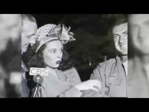 Louis Zamperini tells his story