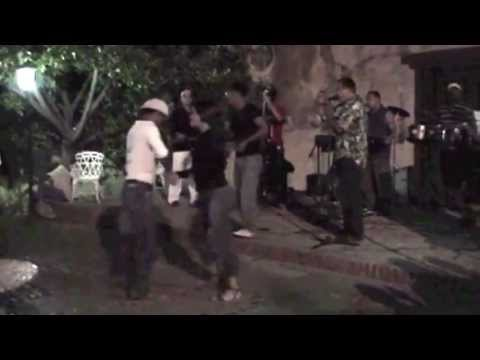 Cuba Salsa Trinidad - live music & dance