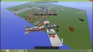 阿康麥塊 ic2模組 ep 2 5 minecraft 二戰飛機