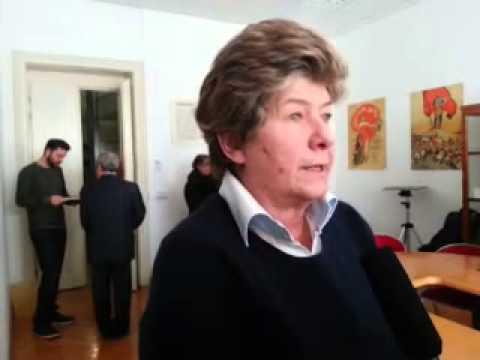 Susanna Camusso su Milano 90 (video agenzia DIRE)