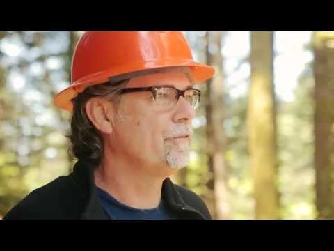 College Research Forests - Oregon State University College of Forestry