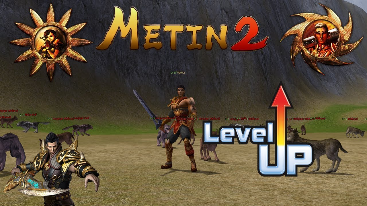 Г¤hnliche Spiele Wie Metin2