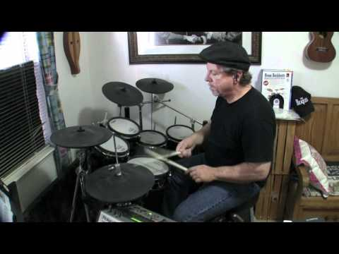 Sing A Simple Song - Sly & The Family Stone (Drum Cover)
