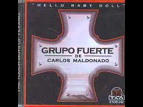Carlos Maldonado - Hello Baby Doll.wmv
