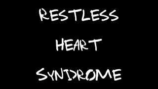 "Green Day - ""Restless Heart Syndrome"" [HQ] [Full HD Lyric Video]"