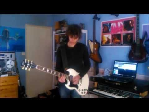 improvisation on the Gumbo Variations (Zappa)