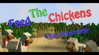 [OptiVision] Feed the Chickens Saison 2 - Episode 1 - OptiTeam : L'Arbre-Maison