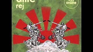 Ame - Rej (pastaboys club mix)