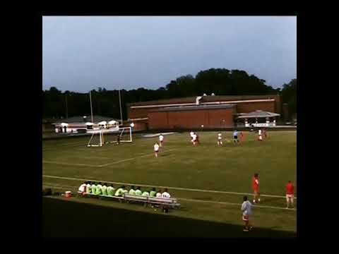 Pedro's Goal Against Godwin | Tucker High School 4 - 2 Godwin High School