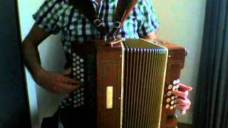 accordeon dianotic diatonique trekzak 5