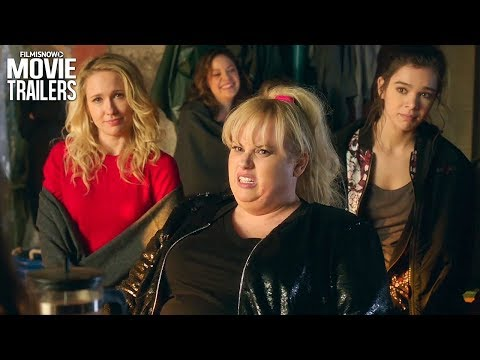 Pitch Perfect 3 - Last Call Pitches ALL Clips and Full online Compilation